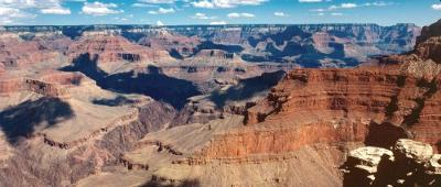 Grand Canyon Vacation On Best Family Vacation List