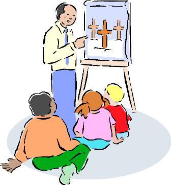 Children Express Pastor Appreciation